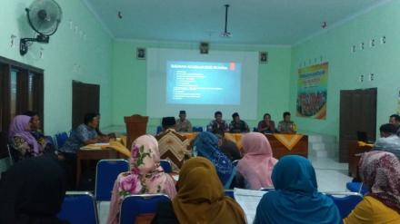 Musyawarah Desa (Musdes) RPJMDes Tahun 2019-2024 Desa Parangtritis