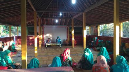 Pembinaan, Pengelolaan dan Pengembangan PAUD/TK Desa Parangtritis